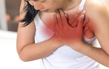 ¡Presta atención! La amiloidosis puede causar insuficiencia cardiaca o renal
