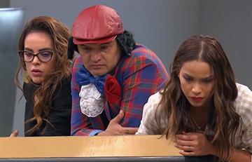 Televidentes indignados por la 'mala cara' que hicieron los famosos de 'MasterChef' a plato colombiano