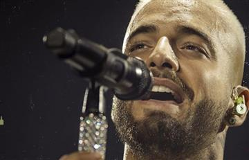 [VIDEO] Maluma canta 'El triste' de José José como homenaje tras su partida