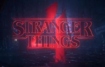 "¡Atención fanáticos de ""Stranger Things""! Confirman cuarta temporada"