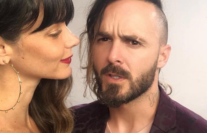Maleja Restrepo y Tatán Mejía son pareja hace más de 10 años. Foto: Instagram