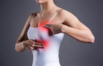 Un nuevo dispositivo detectaría el cáncer de mama sin radiación