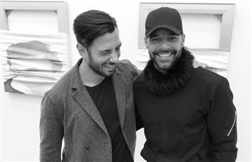 ¡Confirmado! Ricky Martin y su esposo volverán a ser padres