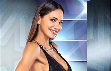 ¡Qué cuerpazo! Valerie Domínguez enamora a más de uno en bikini