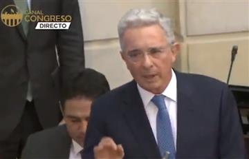 """""""Los payasos son para divertirse"""": La ofensa de Uribe a senador del Partido Liberal"""