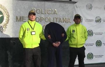 Capturan a hombre que grababa y publicaba abusos a menores en Bogotá