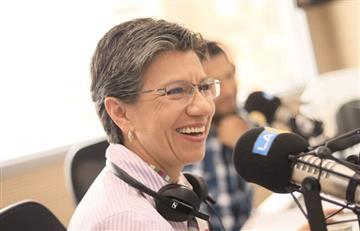 [VIDEO] Claudia López: Es trágica la incompetencia del INPEC