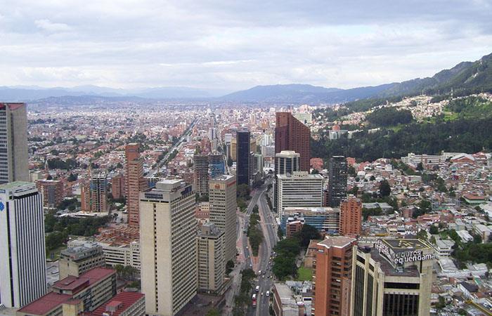 El 80% de las trabajadoras prepago de Bogotá sufren ansiedad. Foto: Cortesía