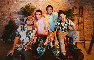 """Álbum """"Balas Perdidas"""" de Morat nominado a los Latin Grammy Awards"""