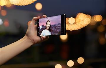 Descubre las cualidades más espectaculares de la cámara del Galaxy Note10