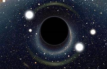 El misterioso Planeta 9 sería un agujero negro