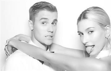 Justin Bieber y Hailey Baldwin comparten las primeras fotos de su segundo matrimonio