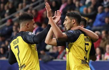 [VIDEO] ¡Tiemblan en Barcelona! Dortmund ganó y le mete presión al equipo de Messi