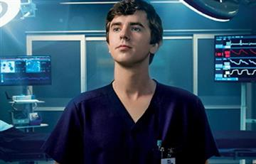 """The Good Doctor"": El brillante médico autista se enamora en esta nueva temporada"