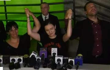 """¡Finalmente! Hijos de José José hicieron una """"tregua"""" para despedir al cantante"""
