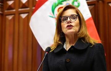 ¡Toma fuerza Vizcarra! Mercedes Aráoz renunció a la Presidencia interina de Perú