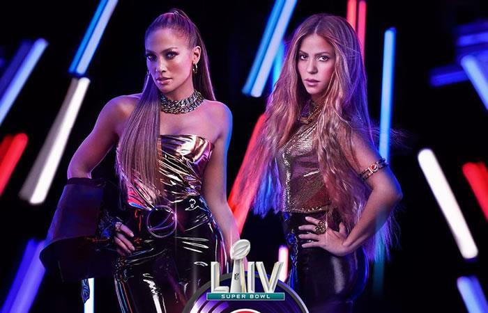 Presentadora de Estados Unidos mostró su 'desprecio' por el show de Shakira en el Super Bowl