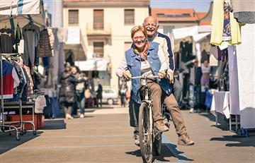 ¡Preocupante! Actividad física fragmentada representa más riesgo de muerte en ancianos