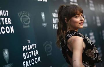 """Dakota Johnson a los 30 años, la vida después de """"Cincuenta Sombras de Grey"""""""