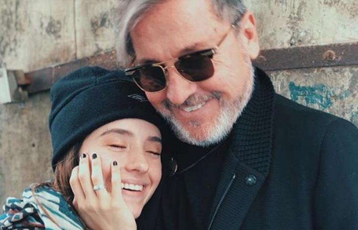 Emotivo mensaje de Ricardo Montaner por matrimonio de su hija Evaluna