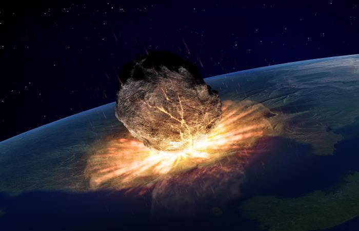 Con estos 'memes' se divirtieron los usuarios de las redes sociales sobre el asteroide de este 3 de octubre. Foto: Shutterstock