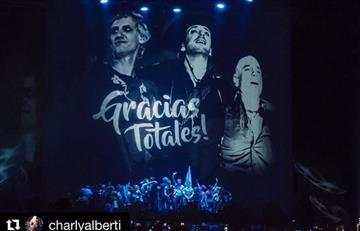 ¡Sorpresas! Soda Stereo dará nuevos conciertos y reveló cuáles serán sus artistas invitados