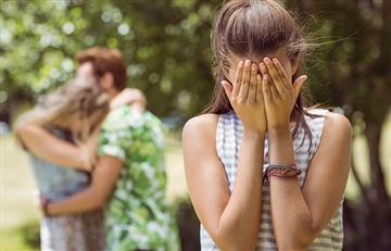 ¡Descúbrelo! No te dejes engañar y date cuenta si tu pareja es infiel