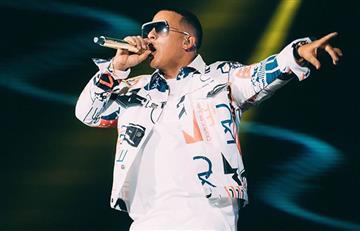 [FOTOS] Así se vivió el concierto de Daddy Yankee en Bogotá