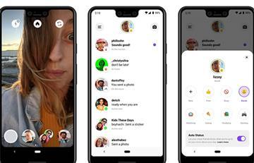 'Threads' la nueva 'app' de mensajería independiente de Instagram