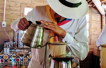 4 'tips' para degustar el café colombiano
