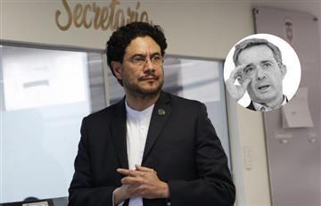 Estoy tranquilo: Iván Cepeda en su declaración a la Corte Suprema de Justicia