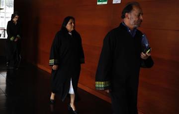 Un mes después de 'alzar armas' JEP le quita beneficios a Márquez, Romaña y Zarco Aldinever