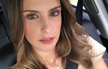 La grave enfermedad que padece Laura Acuña y le impide tener más hijos