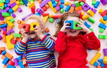 ¿Por qué es importante estimular el cerebro de tu hijo y su creatividad?