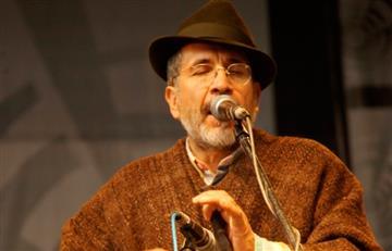 ¡Felicidades maestro! Jorge Velosa celebra sus 70 años