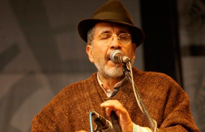 Jorge Velosa y la música carranguerra están de fiesta