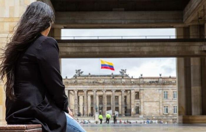 Aborto forzado fue una práctica cruel y sistemática en las FARC. Foto: EFE