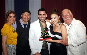 Película colomabiana gana el festival de cine en San Agustín