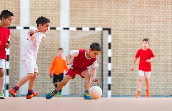 Ansiedad y poca atención afectarían desempeño deportivo en los niños