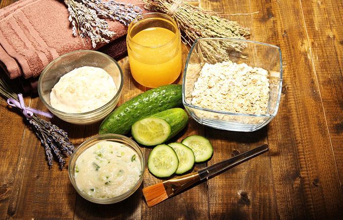 Es importante hidratar nuestra piel y nuestro cuerpo con ingredientes naturales