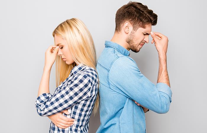 ¿Cómo puedo superar una crisis en pareja?