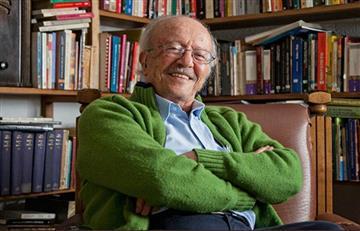 """Jaime Abello dice que la muerte de Restrepo deja """"huérfano"""" al periodismo"""
