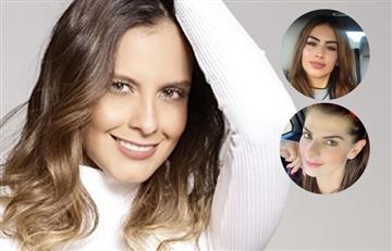 [VIDEO] Inesperada respuesta de Laura Acuña cuando tuvo que escoger entre Caro Cruz y Jessica Cediel