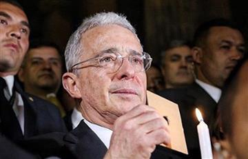 Se cambió la sede de indagatoria a Álvaro Uribe Vélez