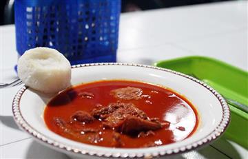Tres platos típicos que pueden parecer 'exóticos' en otra región del país