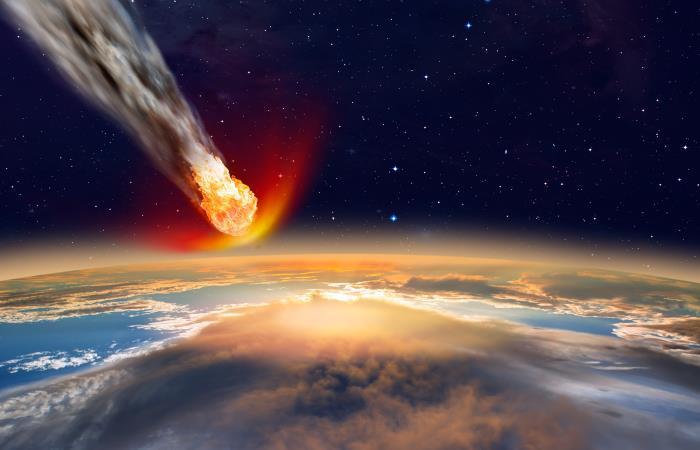 4 asteroides pasarán muy cerca de la Tierra
