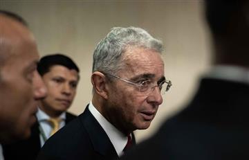 Siete momentos clave para entender la indagatoria de Álvaro Uribe
