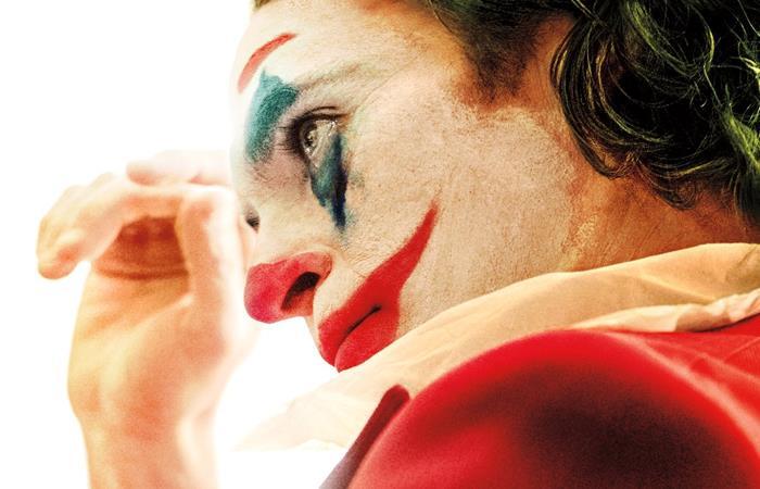 Datos que no conocías de la preparación de Joaquin Phoenix para ser el 'Joker'