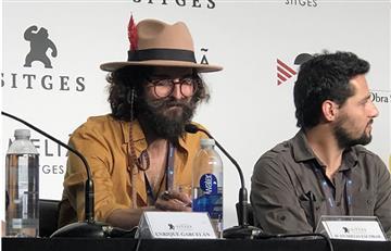 """Director colombiano Juan Diego Escobar aterriza en Sitges con la poética """"Luz"""""""