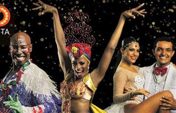 Orgullo colombiano: 'Delirio' llega a Nueva York con su espectáculo de salsa caleño